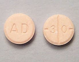 addreall-riteaid30mg