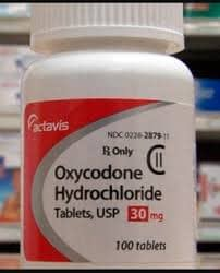 Buy Oxycodone online   What is Oxycodone & Its side effects